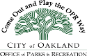 City of Oakland Parks & Rec